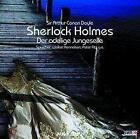 Sherlock Holmes. Der adelige Junggeselle. CD (2004)