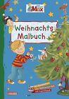 Max Blaue Reihe: Mein Freund Max - Weihnachtsmalbuch von Brigitte Paul (2012, Taschenbuch)