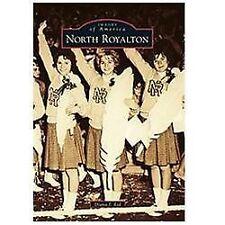 North Royalton (Images of America), Eid, Diana J., Very Good Books