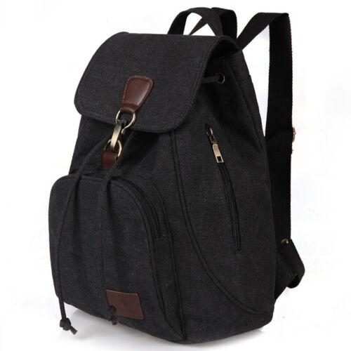 Damen Mädchen Rucksack Schultertasche Schulrucksack Schulranzen Casual Taschen