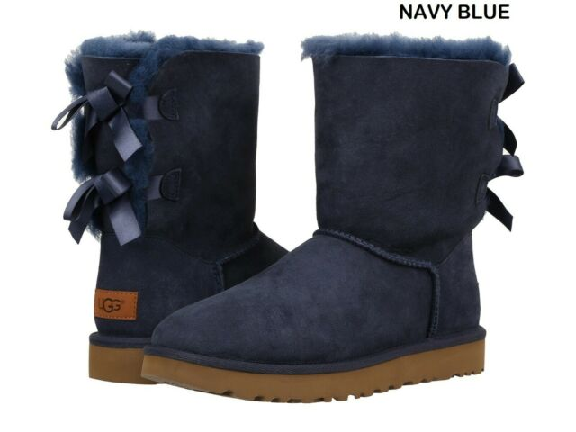 Bailey Bow II Winter Boots Shoes
