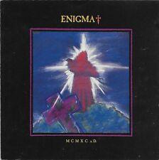 MCMXC A.D. Enigma CD 1990 Sadeness