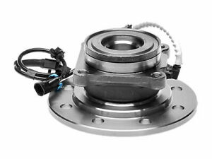 Front-Wheel-Hub-Assembly-For-1996-2000-Chevy-K3500-4WD-1998-1997-1999-K262MX