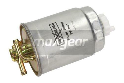 MAXGEAR Kraftstofffilter Kraftstoffilter 26-0655