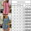Women-Boho-Floral-Casual-Baggy-Tunic-Dress-Summer-Loose-Beach-Sundress-Plus-Size thumbnail 2