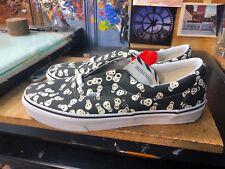 f783110d81 item 1 Vans Era (Van Doren) Repeat Skull Black White Size US 11 Men s  VN-0Y6XF15 New -Vans Era (Van Doren) Repeat Skull Black White Size US 11  Men s ...