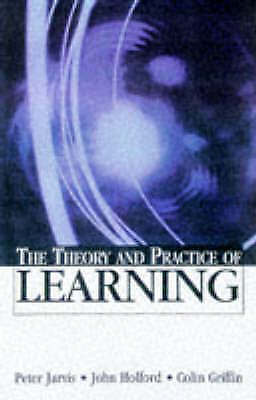 The Theory and Practice of Learning-ExLibrary