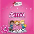 Unknown Artist Music 4 Me Anna CD