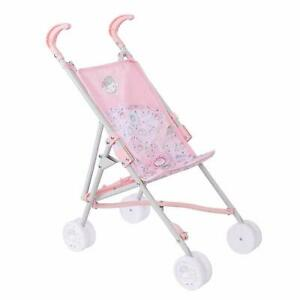 Baby Annabell Toy Roamer PramChildrens Baby Doll Pushcahir Great Gift For