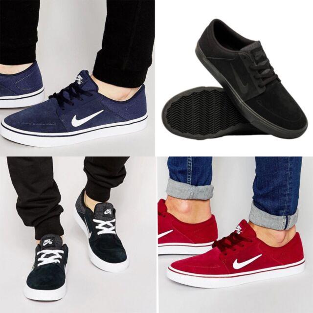 Vans Men S Skateboarding Era Pro Skate Shoes Trainers All Black Blackout Uk 6 For Sale Online Ebay