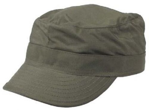 US RANGER ARMY Style BDU Vintage MilSpec Outdoor Mütze cap Hat oliv green
