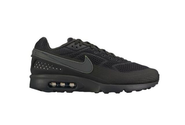 8757f0ee880a2 Nike Air Max Classic BW Ultra BR Breathe Premium Men s Shoes SNEAKERS Black  US 7.5
