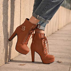 Details About Zapatos Botas Botines De Mujer Para Vestir Casual Social Elegantes Zapato 2019