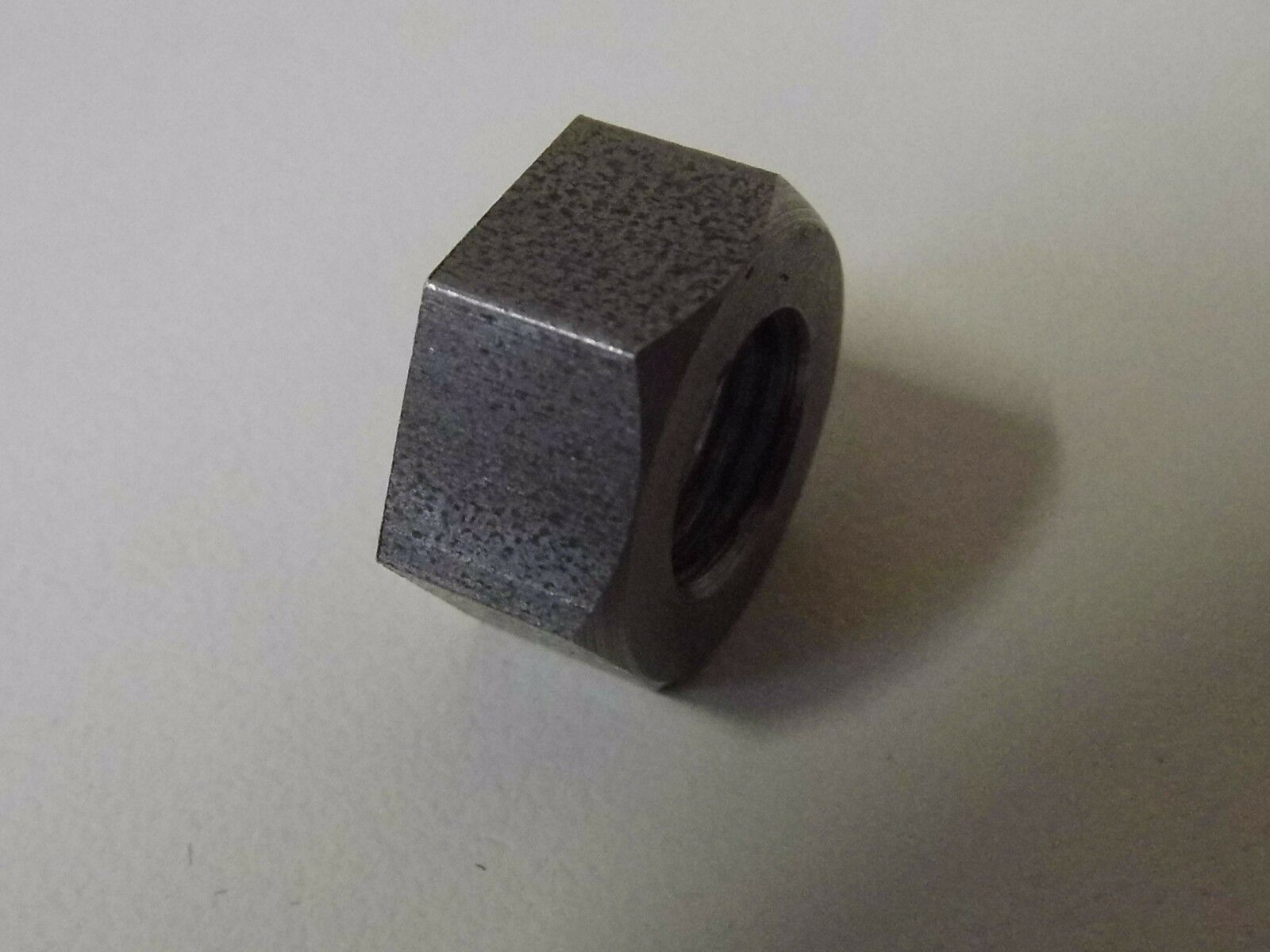 PO172A Triumph Tiger Cub Stainless Steel Frame To Frame Stud Nut x2