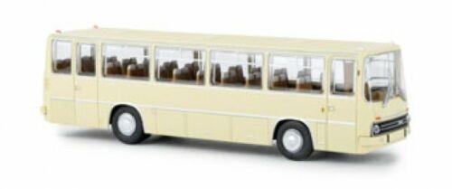 1//87 Brekina Ikarus 255 Reisebus elfenbein 59653