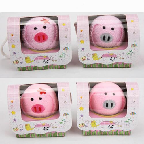 Hotsale Animal Fold Serviettes gant de toilette gâteau serviette Favors Kids Baby Cadeau JJ