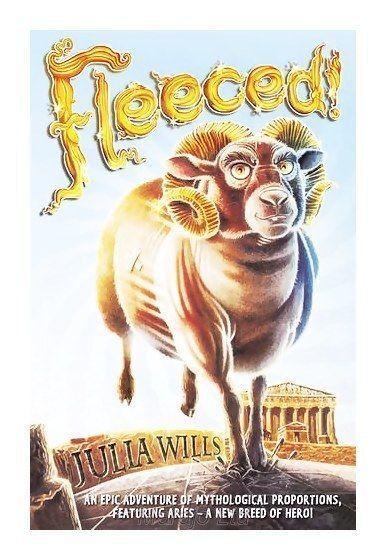 Fleeced: An Aries Adventure