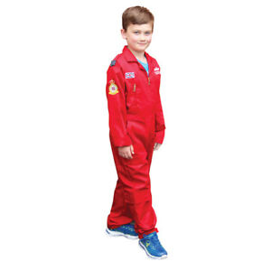 RAF-Royal-Air-Force-Red-Arrows-Pilot-Flying-Suit