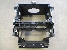 DOPPEL DIN Radioschacht Audi A3 8P Konsole Armaturenbrett 8P0858005A