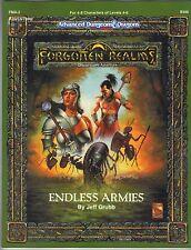 ENDLESS ARMIES MAZTICA Forgotten Realms FMA-2 9340 Price Inc Del in UK