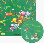 Down in the Jungle by Elisa Squillace (Mixed media product, 2007)