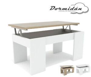 Mesa-de-centro-elevable-MC-4-salon-comedor-mayor-grosor-y-estabilidad