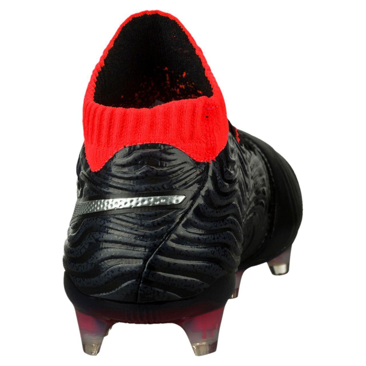 Puma Herren Fußballschuhe One One One 18.1 FG Fußball Leder 104527 01 64a19c