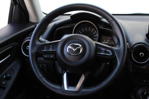 Mazda 2 1,5 Sky-G 90 Niseko billede 12