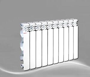 Aluminium heizk rper niedertemperatur flachheizk rper kfa for Heizkorper niedertemperatur