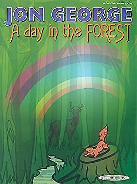 Day in the Forest by George, Jon