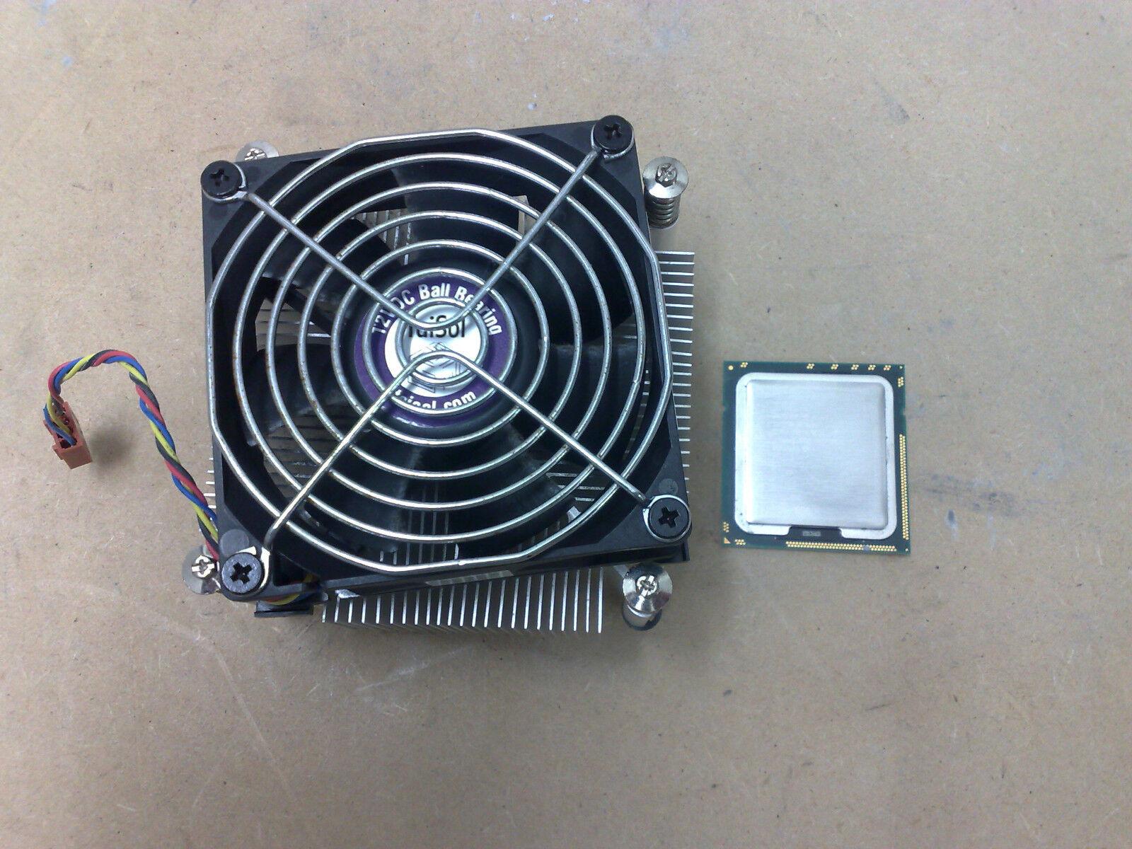 Intel CPU e5520 Xeon 2.26ghz