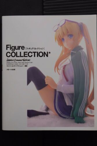 Camera Figure Collection Lights Action! JAPAN Figure Photo Book