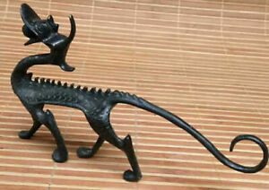 YPGW-Bronze-dragon-One-of-the-four-ancient-sacred-animal-in-ancient-China