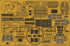 ParaGrafix PGX111 1:350 Star Trek USS Enterprise Refit Photoetch Polar Lights