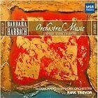 Barbara Harbach - : Orchestral Music (2011)