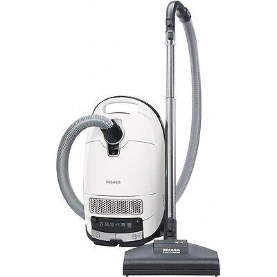 Miele SGDA0 Complete C3 Turbo PowerLine Vacuum Cleaner