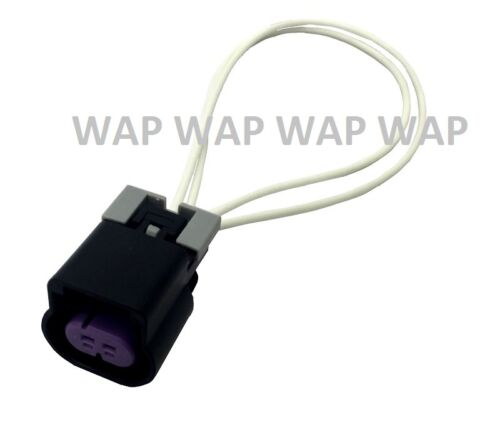 Chevrolet Trailblazer Suspension Self Leveling Sensor Connector Pigtail 02-08