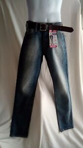 4d65228723e Mens Denizen Jeans from Levi's 208 Regular Taper Fit. W29XL32 | eBay