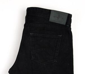 Marlboro Classics Hommes Slim Jean Taille W36 L32 APZ364