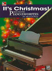It's Christmas!: Dan Coates Piano Favorites for Advanced Piano by Alfred Publishing Co., Inc. (Paperback / softback, 2002)