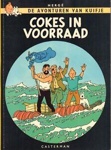 KUIFJE-COKES-IN-VOORRAAD-Herge