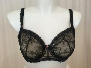 533292a820 Image is loading NWOT-LANE-BRYANT-CACIQUE-LACE-UNLINED-BALCONETTE-BRA-