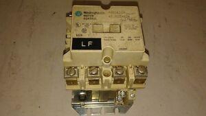 Westinghouse A201K1CA Motor Control Starter 208-230/460 Volt