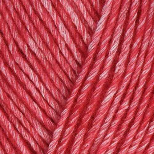 cotton blend Red Jasper :Stone Washed #807: Scheepjes Yarns