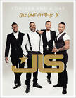 JLS: Forever and a Day by JLS (Hardback, 2013)
