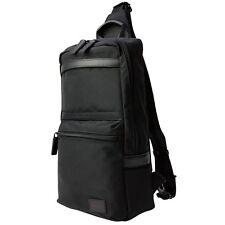 New YOSHIDA PORTER  BOND ONE SHOULDER BAG BAG 859-05620 Black From JP