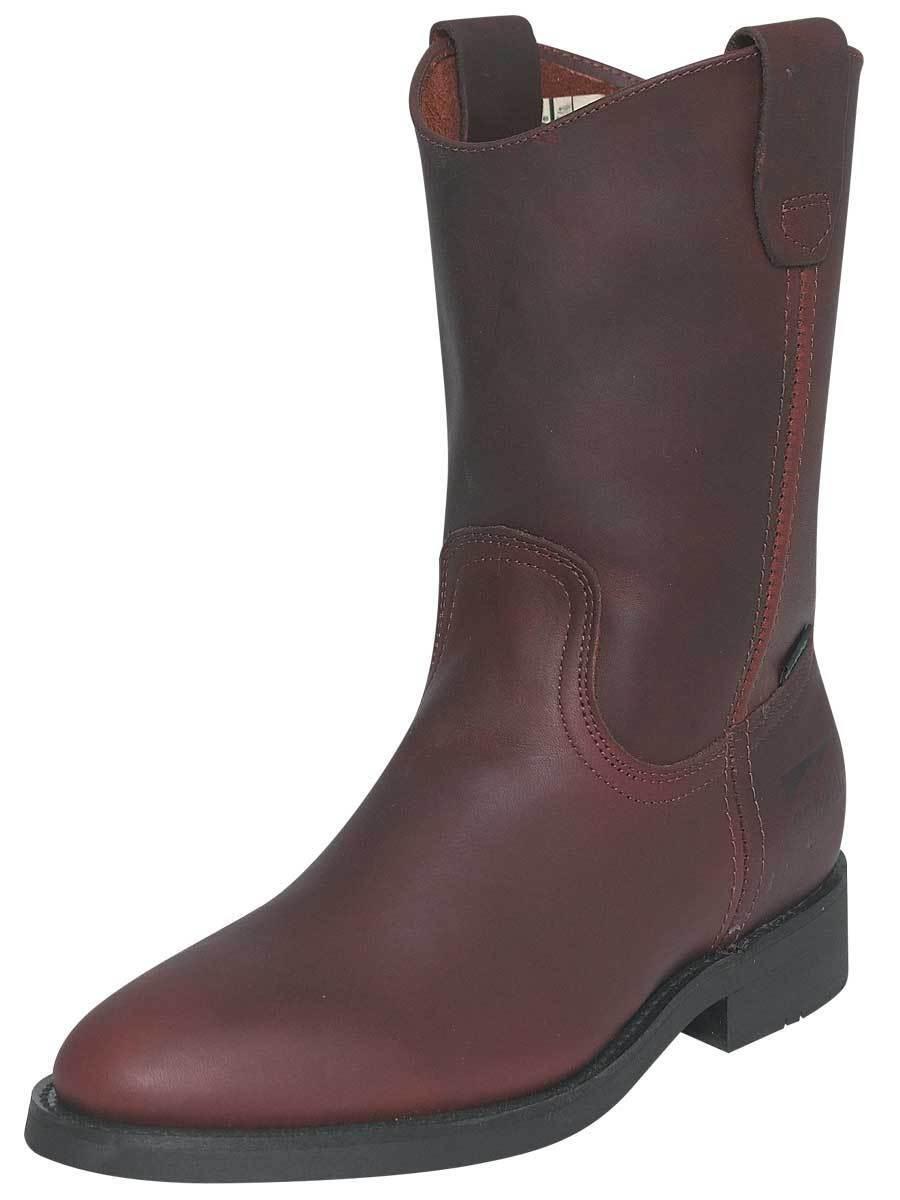 Dakota Dakota Dakota 8'' 517 Quad Comfort Men's Tan Steel Toe Work Boots 11 W 7f7379