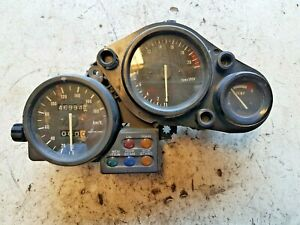 HONDA-CBR-250RR-1994-MODEL-DASH-SPEEDO-MOTORCYCLE-RESTORER