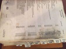 Case 580k 580 Loader Backhoe Service Manual 8 12250