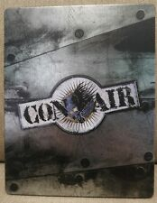 Con Air STEELBOOK Blu-ray PLAY.com Exclusive UK